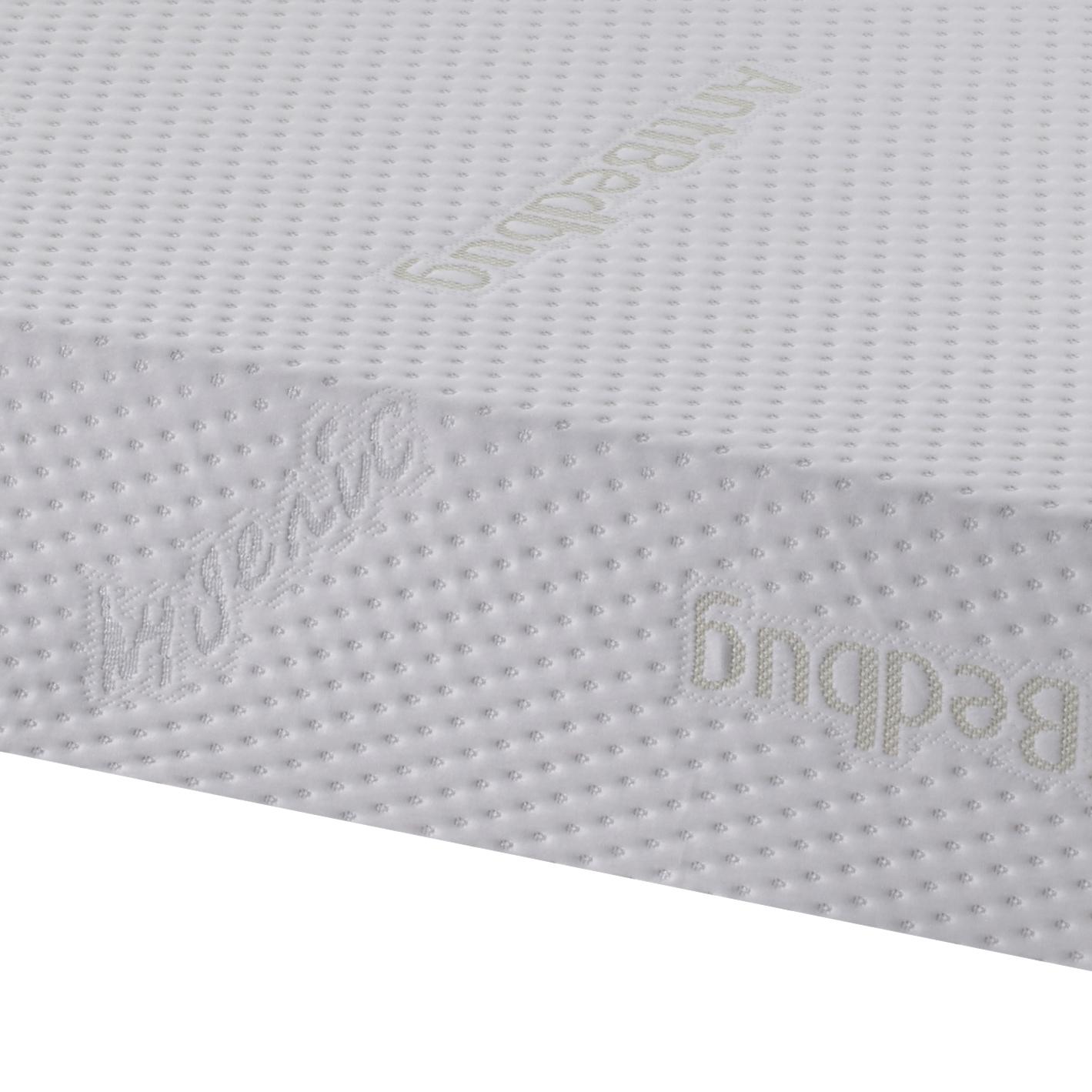Pureflex Anti Bed Bug Memory Foam Certipur Nbf Mattress