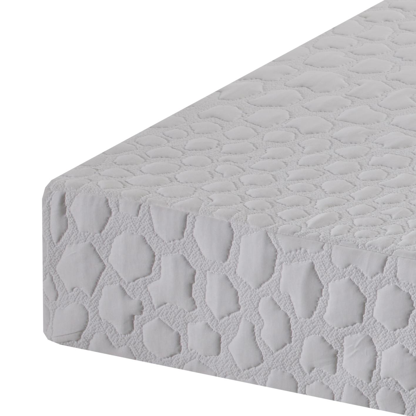 Pureflex Pluto Memory Foam Certipur Nbf Mattress The Cheapest Mattress